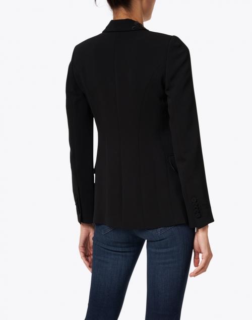 Kobi Halperin - Britta Black Embroidered Blazer