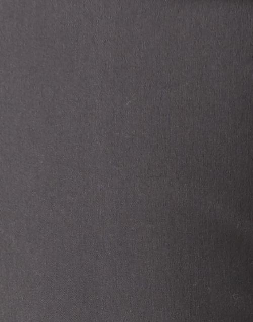 Elliott Lauren - Gunmetal Control Stretch Pull-On Ankle Pant