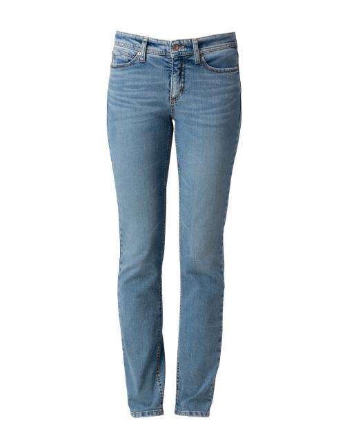 Cambio - Parla Light Summer Wash Stretch Denim Jean