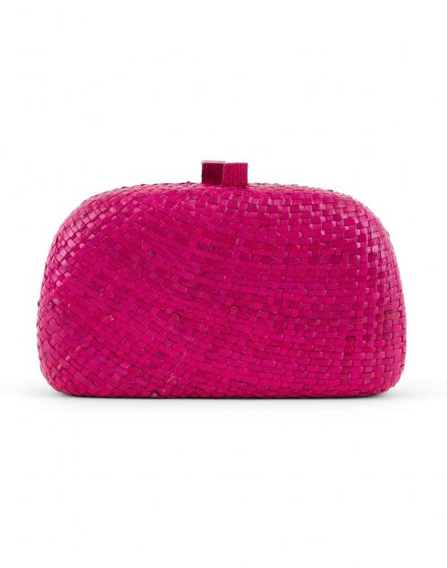 SERPUI - Mia Hot Pink Round Minauduiere