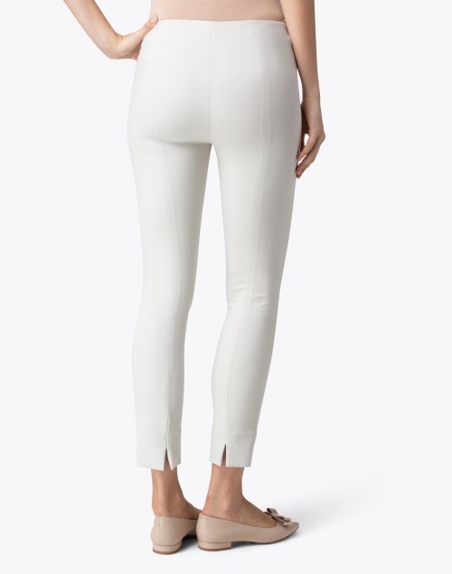 Vince - Stone Bi-Stretch Pull-On Pant