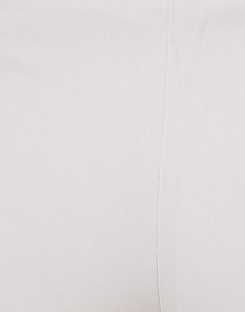 Avenue Montaigne - Leo Signature Silver Pull On Pant