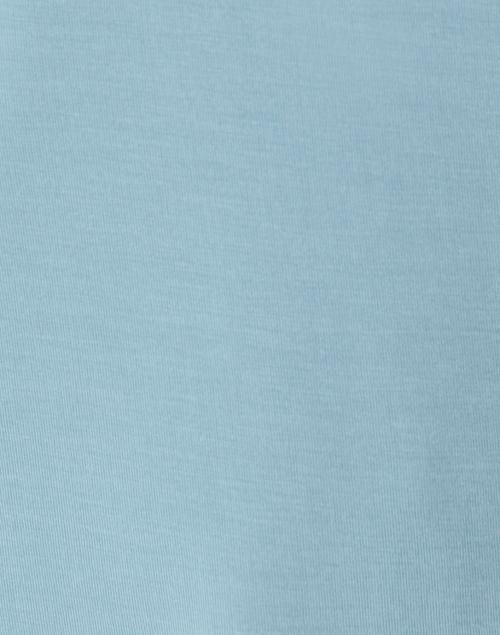 Majestic Filatures - Sage Blue Viscose Tee