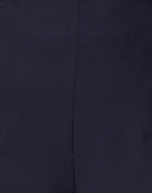 L.K. Bennett - Martina Navy Wide Leg Pant