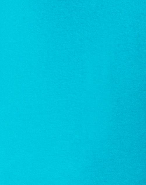 Escada Sport - Ebaze Aqua Blue Cotton Tee