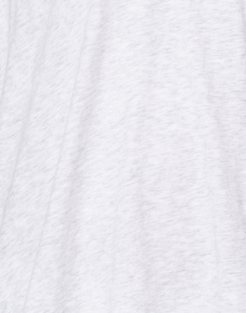 Lisa Todd - Beach Mineral Grey Tee with Sleeve Pocket
