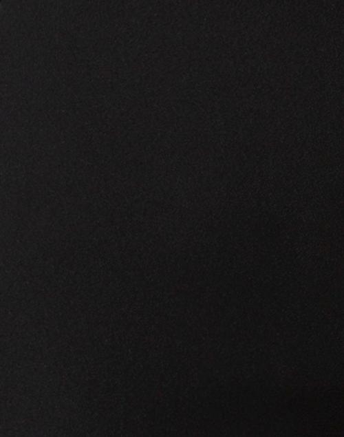 Ecru - Garbo Satin Crepe Pant