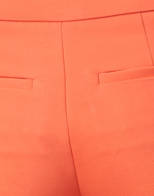 Peace of Cloth - Heather Coral Premier Stretch Cotton Shorts