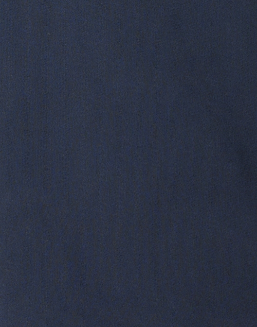 Lafayette 148 New York - Steele Ink Navy Crepe Blazer