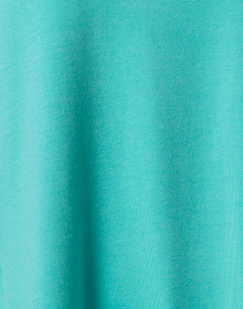 Southcott - Aqua Bamboo Cotton Tunic