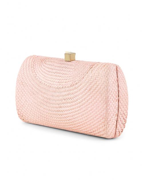 SERPUI - Farah Peach Pink Buntal Bag