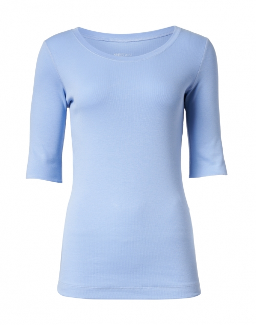 Marc Cain Sports - Sky Blue Cotton Top