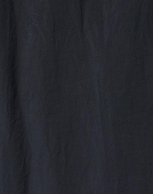 Lafayette 148 New York - Bailey Black Cotton Shirt Dress