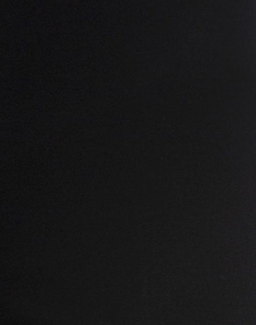 Elliott Lauren - Black Compact Knit Pull On Pant