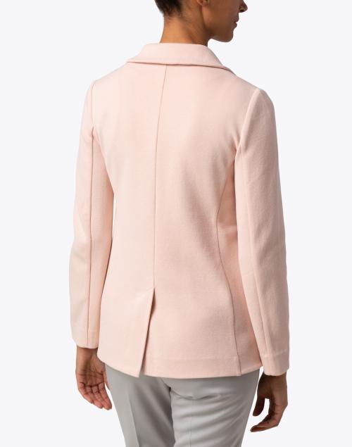 Amina Rubinacci - Capri Pale Pink Blazer Jacket