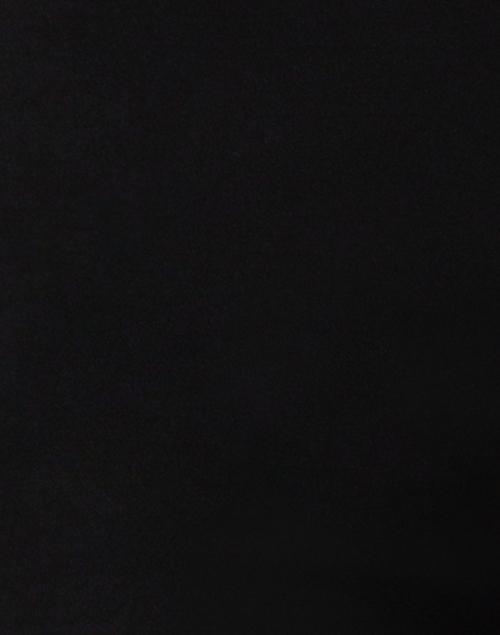 Vince - Black Soft Crepe Pant