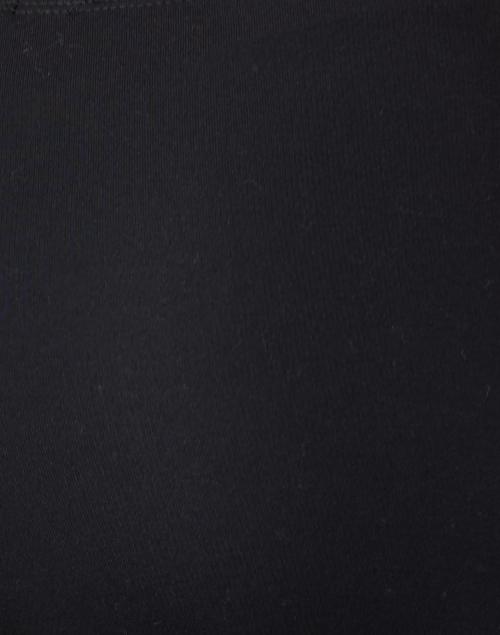 Leggiadro - Black Punto Milano Stretch Legging