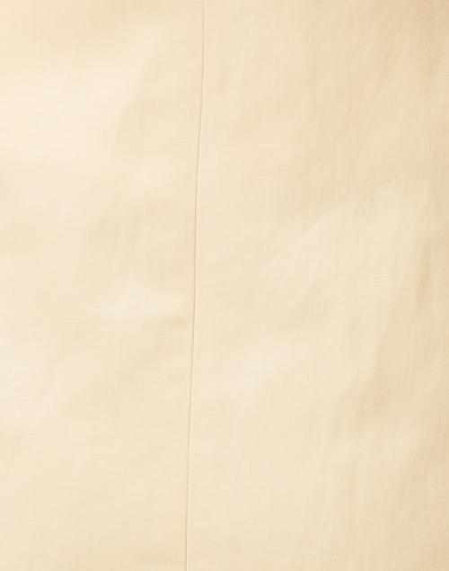 Lafayette 148 New York - Turner Beige Linen Blazer
