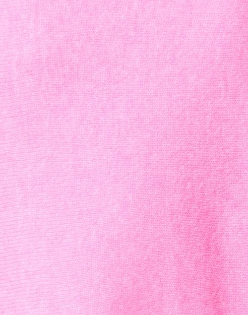 Minnie Rose - Pink Cashmere Ruana