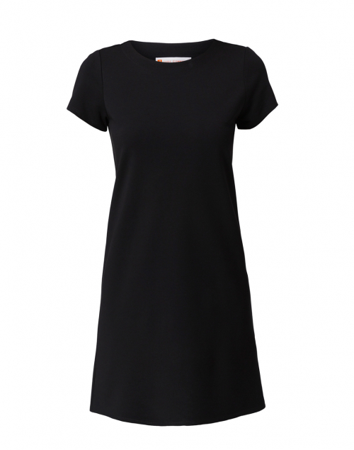 Jude Connally - Ella Black Ponte Dress