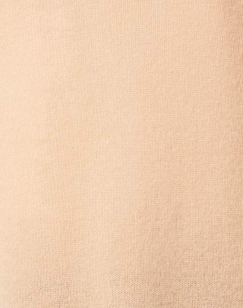 White + Warren - Caramel Essential Cashmere Cardigan