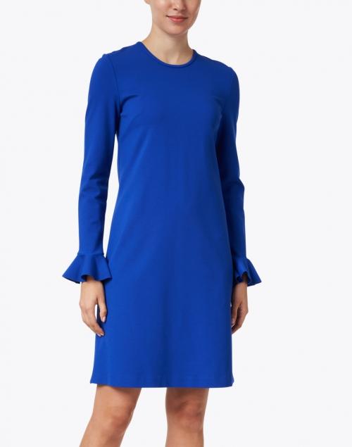 Goat - Kite Sapphire Jersey Dress