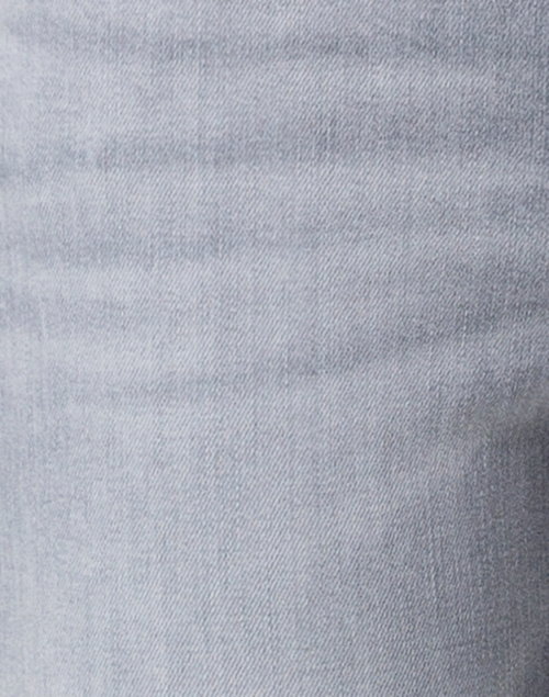 Cambio - Parla Grey Stretch Denim Jean