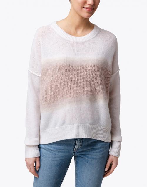 Brochu Walker - Blended Brighter Wool Cashmere Sweater