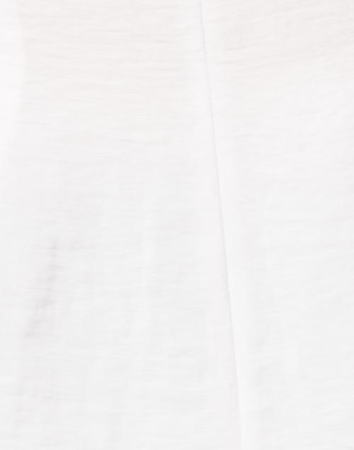 Vince - Bone Textured Crepe Shirt