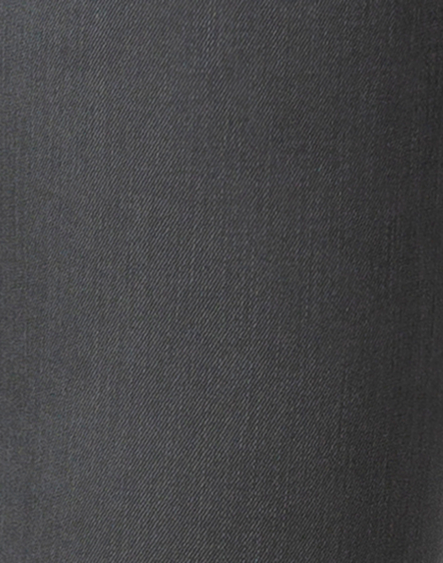 AG Jeans - Jodi Grey Denim Flare Crop Jean