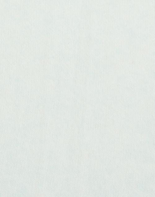 White + Warren - Bright Mint Cashmere Mini Travel Wrap