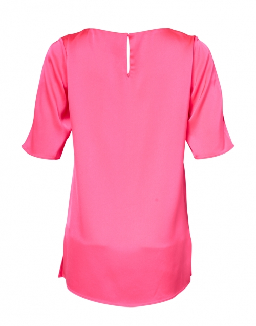 BOSS Hugo Boss - Isatina Bright Pink Top