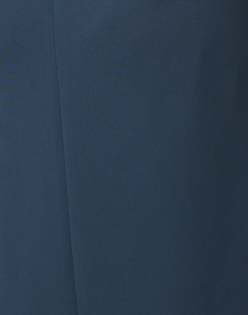 Lafayette 148 New York - Carlie Navy Crepe Dress