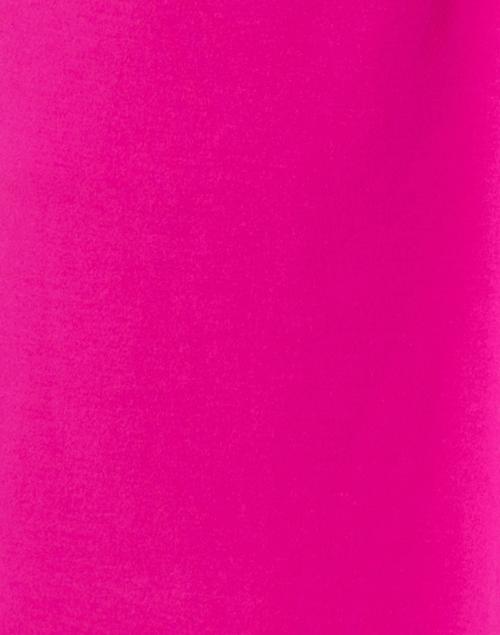 Jude Connally - Penny Pink Ponte Polo Dress