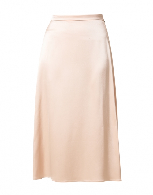Marc Cain - Sandy Beige Midi Skirt