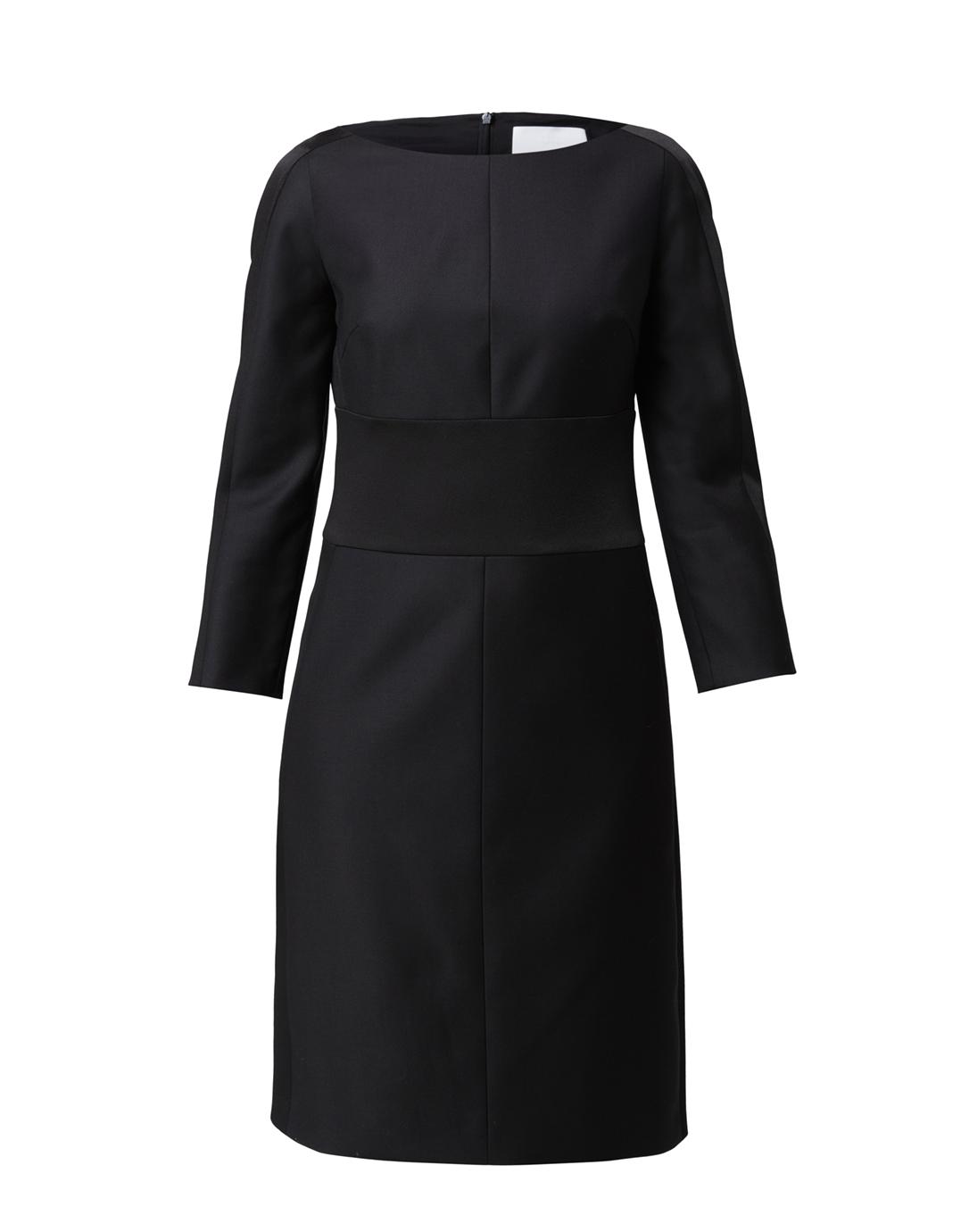 Boss dress