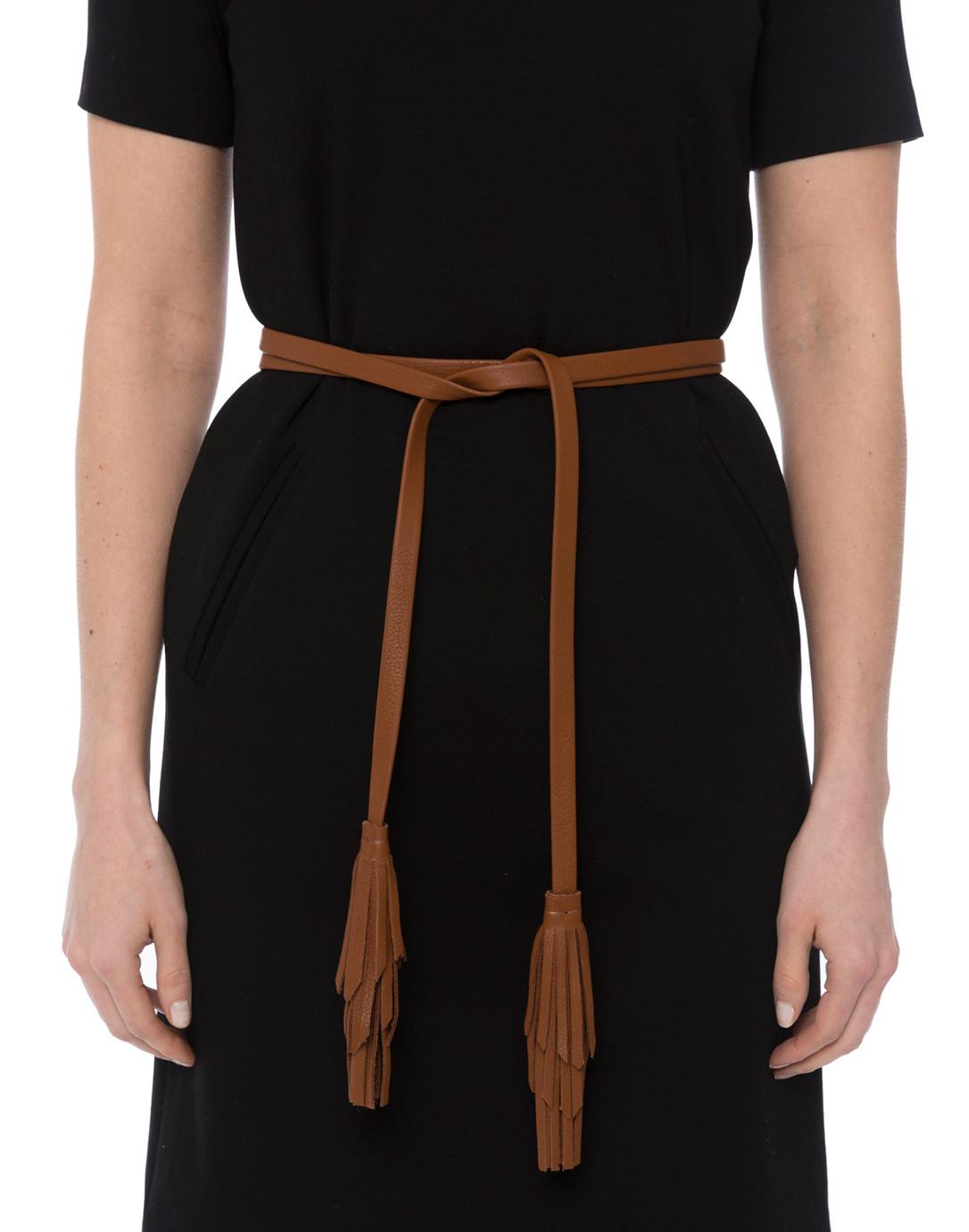 wrapbelt leather belt Belt